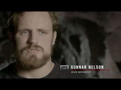 Fight Night Glasgow: Gunnar Nelson – I Like Finishing Fights