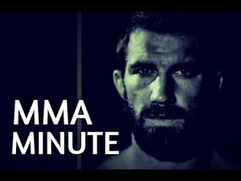 Luke Rockhold still not fighting after a year off in the UFC