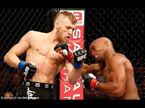 Smart & Intelligent Fight Adjustments in UFC – MMA