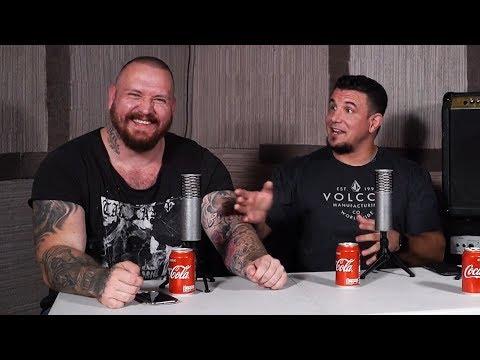 UFC LEGEND FRANK MIR | True Geordie Podcast #49
