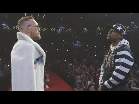 Mayweather vs McGregor World Tour: New York Recap