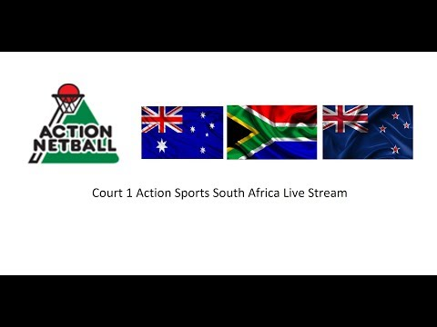 Court 1 – 15th July Action Sports South Africa Live Stream 2017