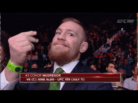 MOST Savage Conor Mcgregor Clips ( NEW ) UFC / MMA Compilation 2017