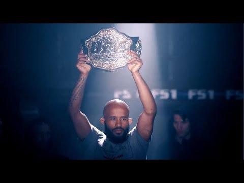UFC 215: Johnson vs Borg – Extended Preview