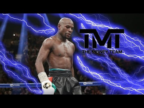 Floyd Mayweather Ultimate Fight Highlights