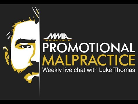 Live Chat: Mayweather vs. McGregor Discussion, UFC Rotterdam Preview