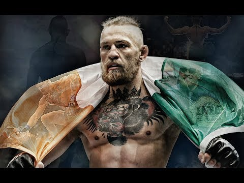 Conor McGregor All Fights All Matches