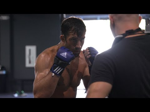 UFC Fight Night Countdown: Rockhold vs Branch
