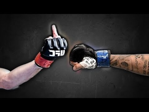 EA UFC 2 FAKE GLOVE TOUCH KARMA COMPILATION! – PART 3
