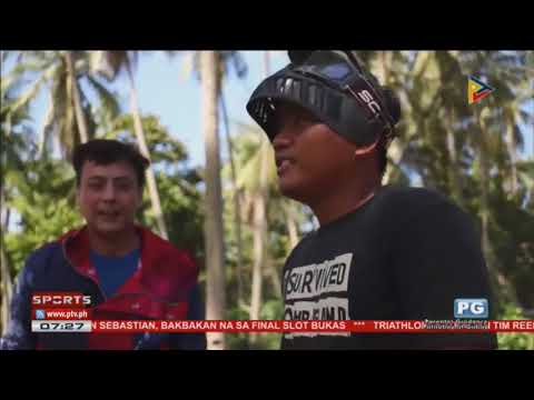 SPORTS AND TOURISM | Extreme Sports Philippines