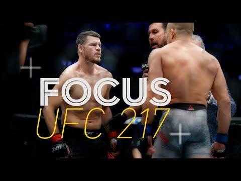 Focus: UFC 217 Edition – MMA Fighting