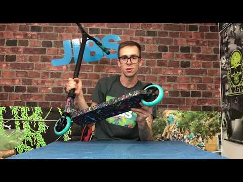 Envy Prodigy S6 Unboxing | Jibs Action Sports