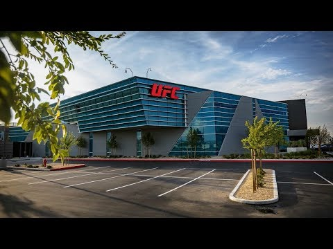 UFC Performance Institute: Meet The Team