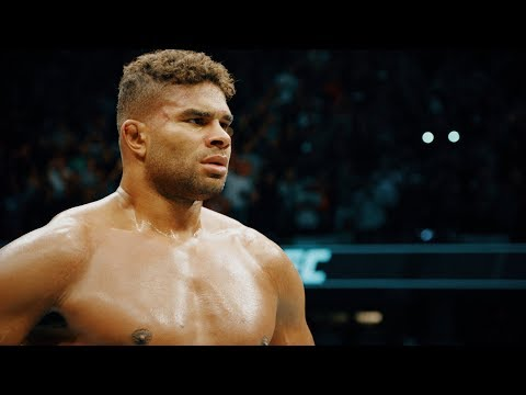 UFC 218: Alistair Overeem vs Francis Ngannou – Heavy Hitters