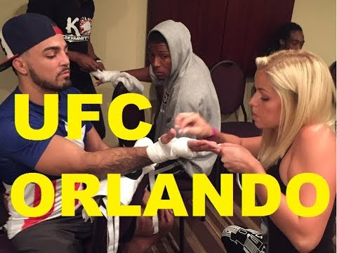 UFC Orlando Results, Colby Savagely Roasts Perry's girlfriend