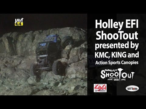 Holley EFI ShooTout presented by KMC, KING and Action Sports Canopies (2)