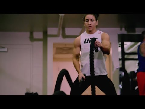 Fight Night Orlando: Road to the Octagon – Jessica Andrade vs Tecia Torres