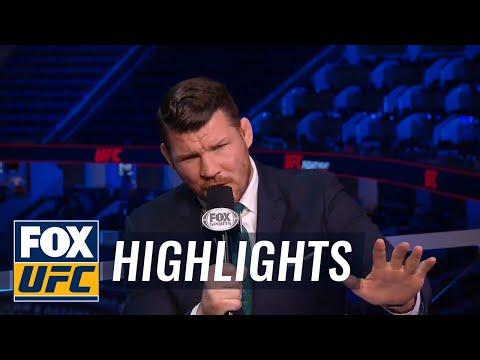 Jeremy Stephens vs Josh Emmett | HIGHLIGHTS | UFC on FOX