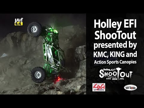 Holley EFI ShooTout presented by KMC, KING and Action Sports Canopies (12)