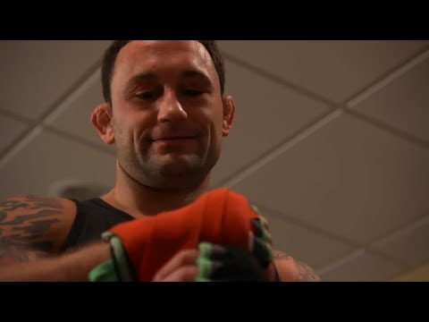 UFC 222 Countdown: Frankie Edgar vs Brian Ortega