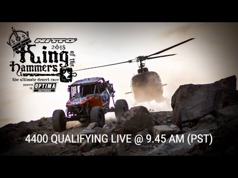 KOH 2018 | LIVE FEED | Holley Efi Shootout Presented by KMC, King & Action Sports Canopies