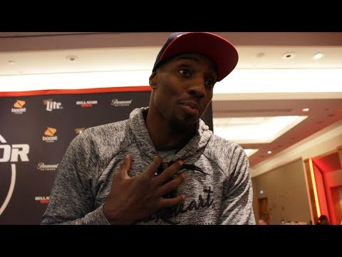 Bellator 200: Phil Davis Explains Why He Didn't Enter Bellator Heavyweight Tourney – MMA Fighting