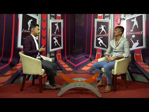 Sports Hour With Kiran Chemjong || Action Sports