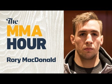 Rory MacDonald: Fight With Gegard Mousasi Is The Biggest Bellator Could Make Right Now