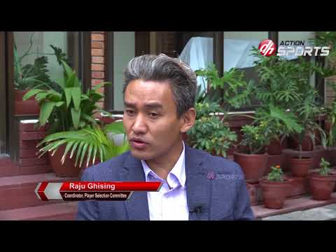 Sports Hour With Raju Ghising  || Action Sports