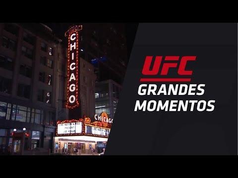 UFC 225: Grandes Momentos