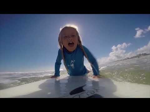 Persevere – Girls in Action Sports