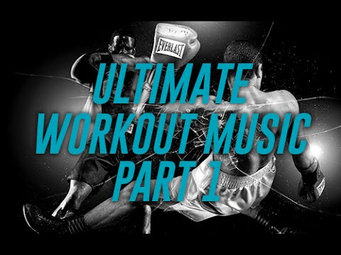 Ultimate Fighting-Boxing Workout Music *RAP* Part.1