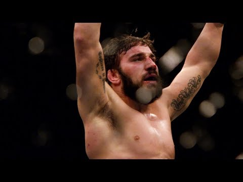 Fight Night Utica: Jimmie Rivera – Ready to Lay Down Some Leather