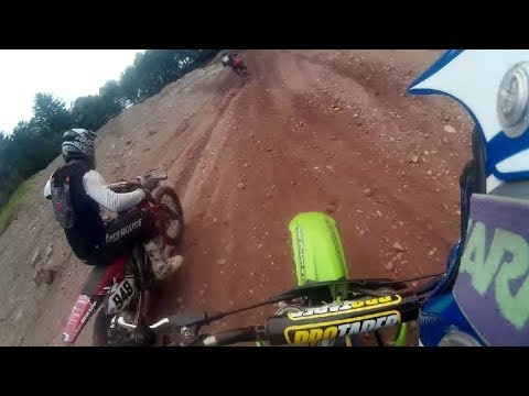 Holiday Mountain Action Sports MX Track