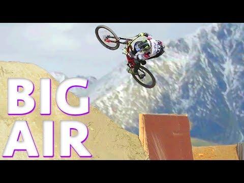 EPIC BIG AIR STUNTS!! | Insane Extreme Sports Videos!! | Win Fail Fun