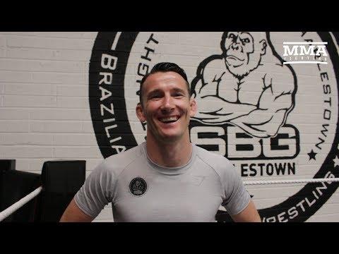 Owen Roddy Talks Conor McGregor vs. Khabib Nurmagomedov, 'Emotional' Ali Abdelaziz – MMA Fighting