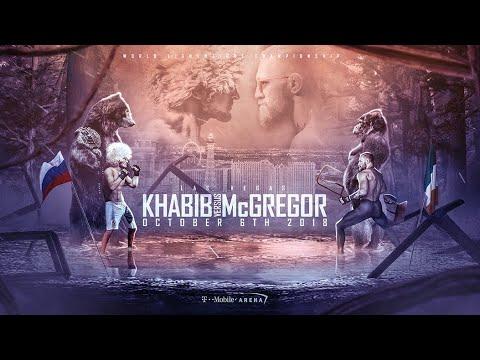 Conor McGregor vs Khabib Nurmagomedov   UFC 229   HYPE PROMO   BIGGEST FIGHT IN UFC HISTORY