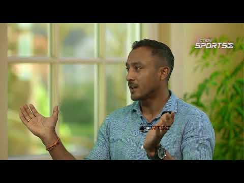 Fair Play With Paras Khadka || Action Sports