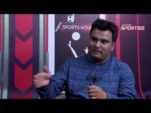 Sports Hour With Ujjal Acharya || Action Sports