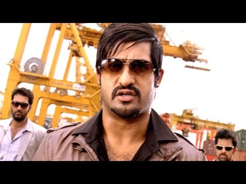 Baadshah Fighting Scene – Jr Ntr Ultimate Fighting – Jr Ntr, Kajal Aggarwal (HD)