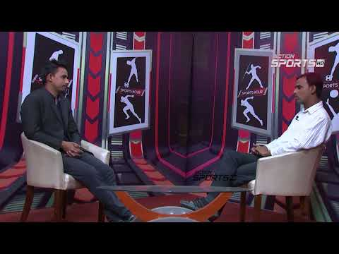 Sports Hour With Rabindra Gupta || Action Sports