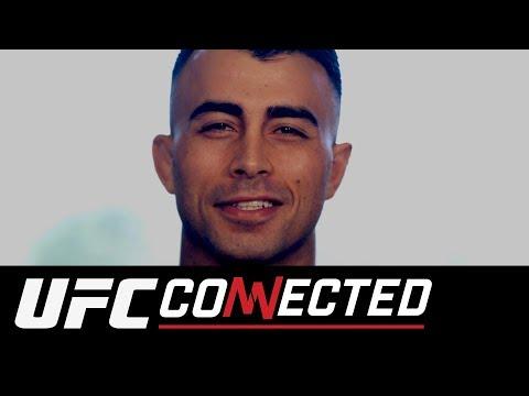 UFC Connected: Episode 8 – Fight Night Hamburg, Makwan Amirkhani, All-time Heavyweight Finishes
