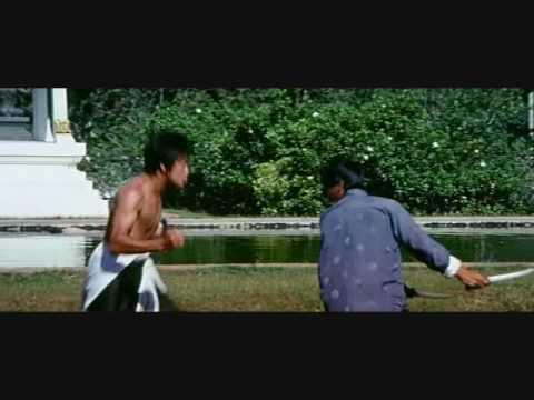 BRUCE LEE -Ultimate Fighting- Beat It