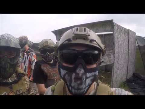5J Extreme Sports Airsoft: 3/17/18