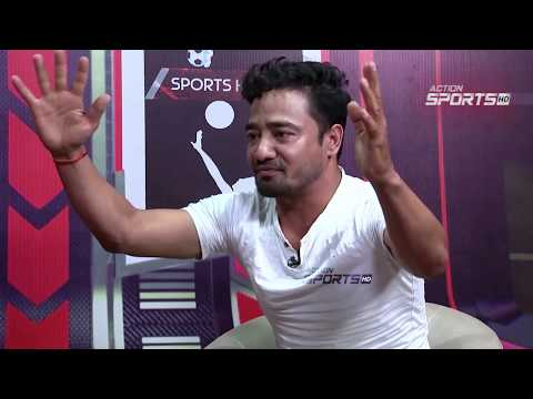 Sports Hour With Br Mitra || Action Sports