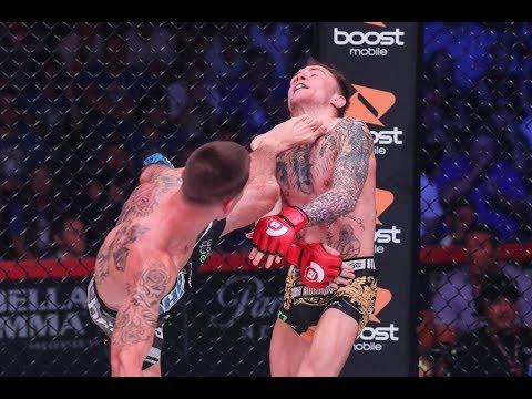 Bellator 204 Highlights – MMA Fighting