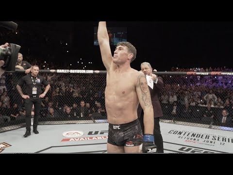UFC 228: Darren Till – Now It's My Time