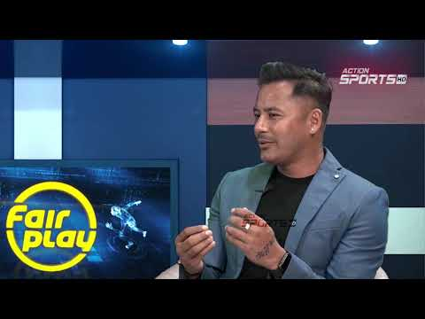 Fair Play With Anil Gurung  || Action Sports
