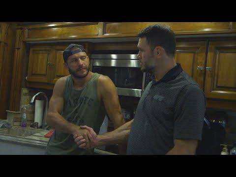 Fight Night Denver: RV Living with Donald Cerrone
