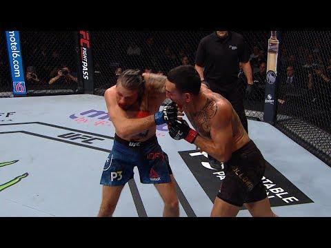 UFC 231: Fight Motion